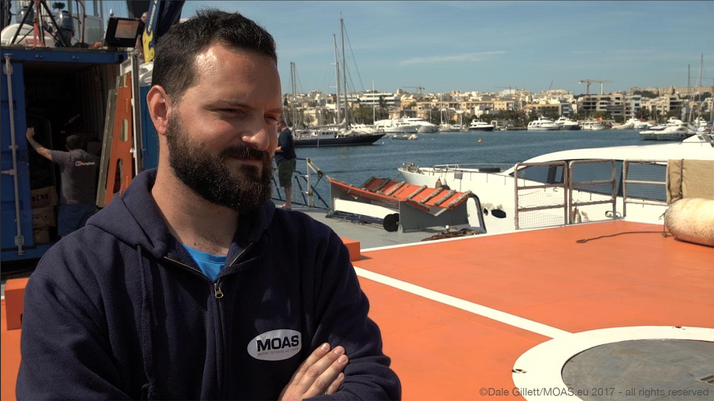 Davide for blog