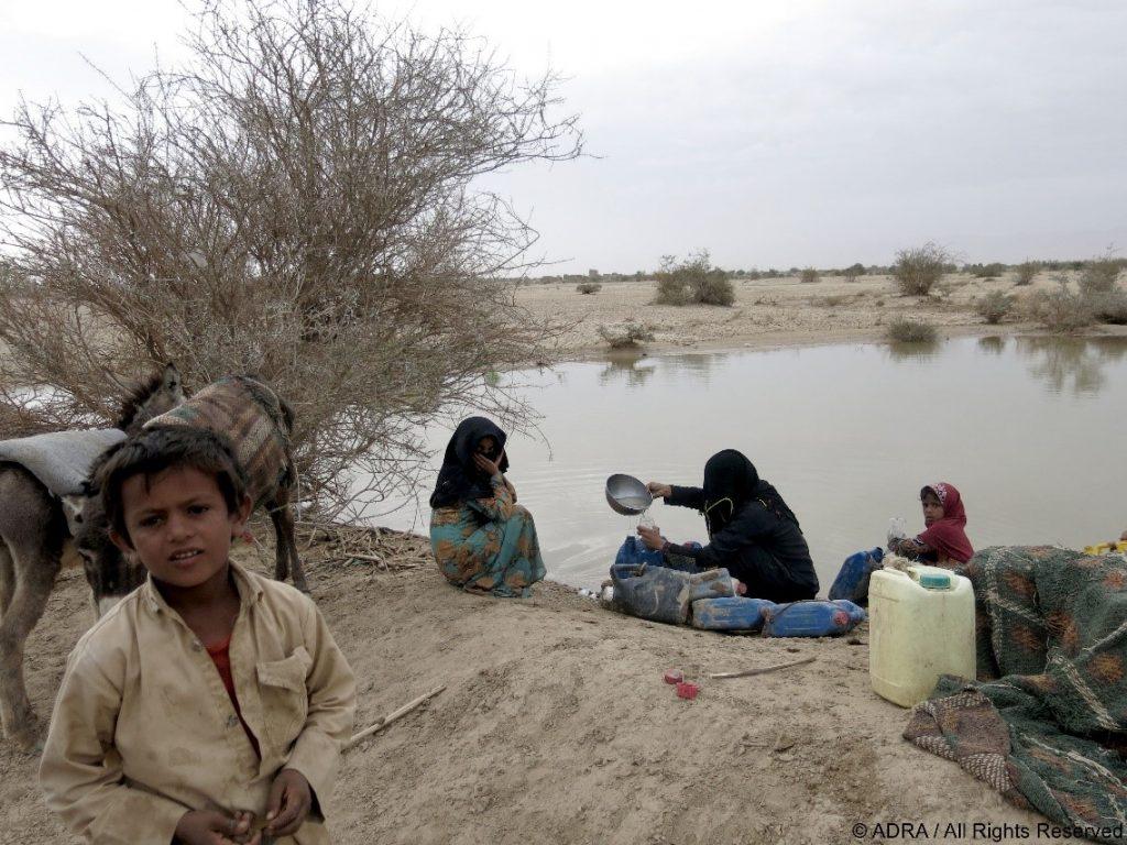 Yemenwatersource