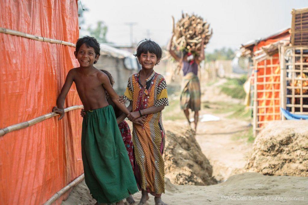 Young Rohingya 5