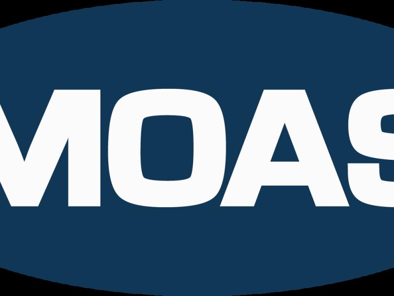 Oval MOAS LOGO