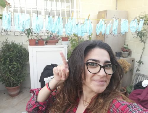 Kristina Farrugia 3
