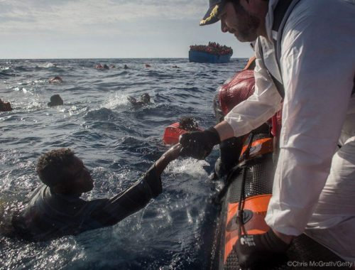 MED MOAS RESCUE