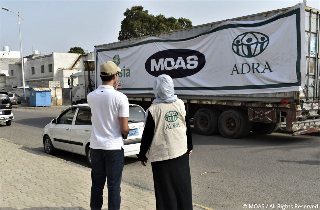 ADRA delivery WM (3)